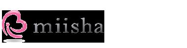 文京区,茗荷谷のエステは【口コミNo.1】miishaへ ロゴ